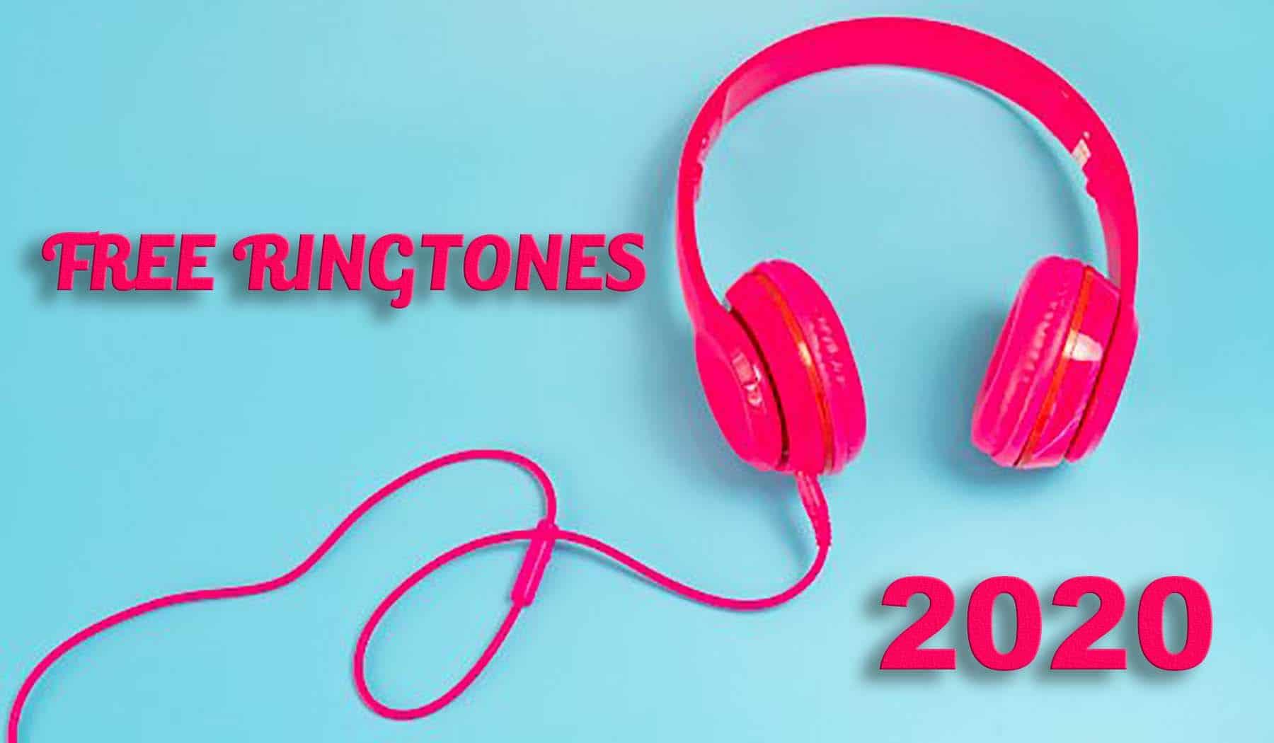 New Free Ringtones Download 2020 In Mp3 Latest Ringtones